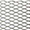 Steel Aluminum Expanded Metal Mesh