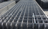 Meshgalvanized welded wire fence panels