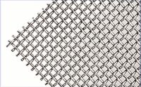 Stainless Steel Wire Metal Mesh