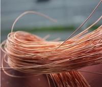 Copper Bronze wire