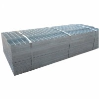Drainage Grill Steel Grating