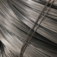 Steel Wire For Flexible Duct