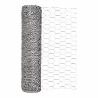 Galvanized Hexagonal Wire