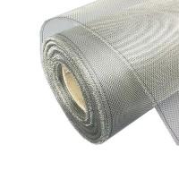 micron plain weave mesh