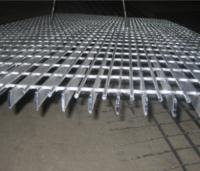 Galvanized Steel Mesh Grating