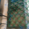 Woven Wire Mesh 8ft High Chain Link Fence