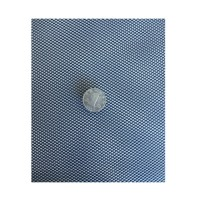Miro Hole Expanded Metal Mesh