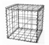 Welded Square Gabions for flood protective