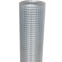 Square Hole Shape Punching Wire Mesh