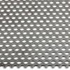 Brass perforated metal mesh