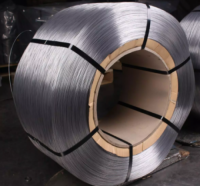 High carbon spring steel wire for flexible hose