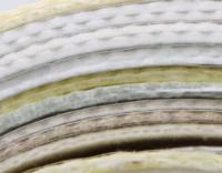Aramid filter fabric cloth