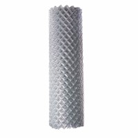 Chain Link Fence Panels With Cross Brace