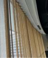 Aluminum alloy metal mesh curtain