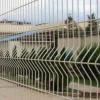 3D Welded Fold Wire Mesh