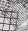 Decorative Metal Facade Mesh