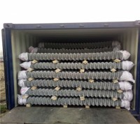 Cyclone Fence Wire Mesh