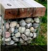 Anti-Aging Gabion Box